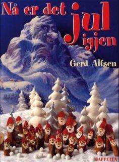 """""""Nå er det jul igjen"""" Gerd Alfsen"""