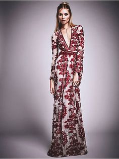 Free People Temecula Maxi Dress, $250.00