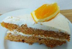 Gluténmentes répatorta barna rizsliszttel Cheesecake, Gluten Free, Cukor, Food, Glutenfree, Cheesecakes, Essen, Sin Gluten, Meals
