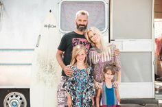 Cali Bohemian Family Lifestyle with Poor Pitiful Pearl