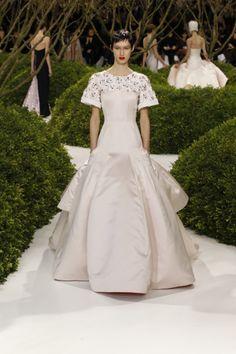 Wedding Magazine - Style inspiration: Paris Haute Couture Fashion Week