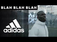 BLAH BLAH BLAH -- adidas Football - YouTube