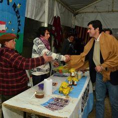 Expo Valle 2014 en Animaná
