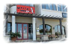 Wacky Wahoo!  Close to Palm Beach.  VERY small so you need a reservation.  Wonderful local fish and clean, colorful presentations.  Also very reasonably priced. One of my very favorite places