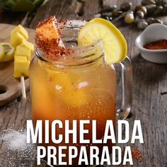 Video de Michelada Preparada - Rebel Without Applause Mexican Snacks, Mexican Drinks, Mexican Food Recipes, Clamato Michelada, Comida Diy, Alcohol Drink Recipes, Fat Burning Detox Drinks, Cooking Recipes, Cocktail Recipes