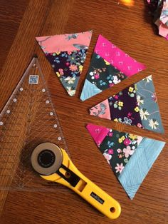 Quilting is more fun than Housework...: Odori Quilt Along Event with Fat Quarter Shop and AGF