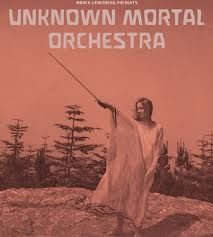 unknown mortal orchestra ii - Google Search