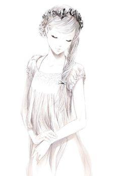 """menentk: """" art by sawasawa. """""""