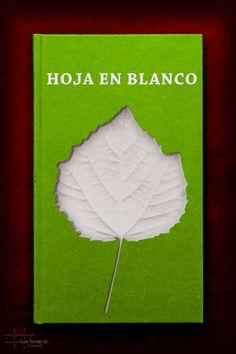 Hoja en Blanco #HojaEnBlanco #Hoja #Leaf