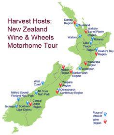 wairarapa wine region new zealand - Google Search