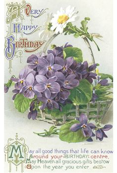 Are vintage greeting cards worth anything yes and no pinterest a beautiful birthday card m4hsunfo