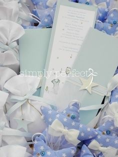 Baby Boy Baptism, Baby Christening, Boys First Communion, Baby Event, Baptism Favors, Handmade Baby, Diy Gifts, Wedding Favors, Diy And Crafts