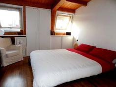Appartamento in vendita a Milano #milano #appartamento #casaestyle #style #interior #design #home #house #casa #dream #luxury #lusso #pregio #bedroom http://www.casaestyle.it/