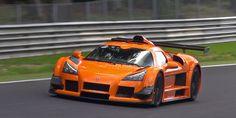 Bankrupt Oddball German Supercar Maker Gumpert Has Reportedly Been Purchased  - RoadandTrack.com