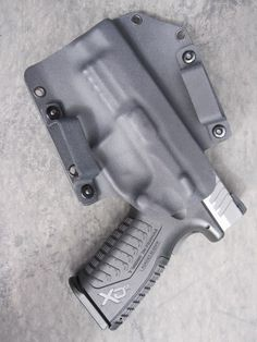 DIY Kydex Holster - http://forums.1911forum.com/showthread.php?t=288408