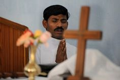 Indian Christians to mark a day of prayer and fasting for Iraqi Christians