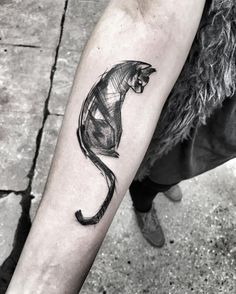 Cat tattoos are for those of us who truly love and cherish our furry living room beasts. Cute, cuddly and mischievous, these cat tattoos…