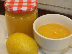 A cozinha do Titó: Lemon Curd