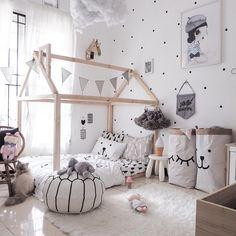 Charis' future room