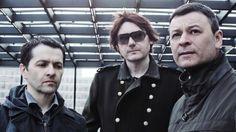 Rank Your Records: James Dean Bradfield Rates Manic Street Preachers' 12 Albums - Noisey