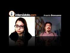 Sintesi in 7 minuti della nostra intervista con Arsenio Bravuomo.