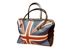 Cheap Wholesale Casual Vintage Style PU Leather Color Block and Zipper Design Women's Tote Bag