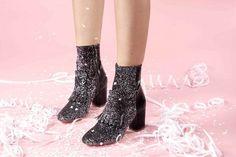 Jonak X Wear Lemonade: Les chaussures de l'amour – La Valise Caramel