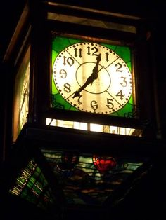 wellsville, NY photos | Picture of wellsville clock posted in the Wellsville, NY gallery