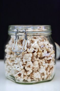 Pin for Later: 25 Edible Gift Ideas That Aren't Cookies or Candies Garam Masala Popcorn Get the recipe: Indian-spiced popcorn