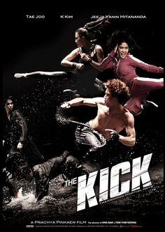 A Korean family made up of taekwondo experts moves to Thailand, where they set up a taekwondo gym. However, one member of the family, Taeju, wants to become a famous pop singer instead. The family becomes famous after stopping treasure robbers