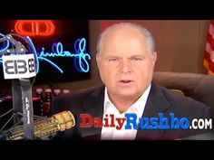 RUSH: Conservatism Can't Just Be An Academic Exercise When The Country I...