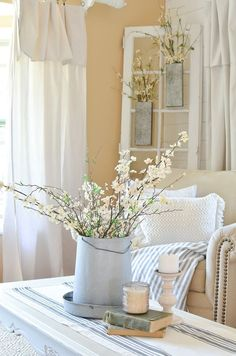Farmhouse Style Decorating Ideas 45 Amazing Incredible Photos (45)