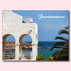 #Fuerteventura #Card #Postcard