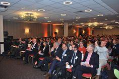 Ouverture de la conférence #conferasmus
