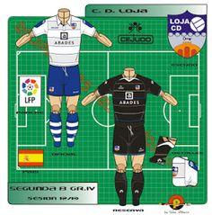 CF Villanovense of Spain kits for Football, Baseball Cards, Logos, Spain, Shirts, Soccer, Futbol, Logo, Sevilla Spain