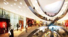 https://flic.kr/p/fTzT15 | Erbil Shopping Mall