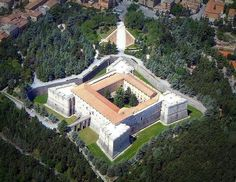 Fort Spagnolo