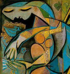 Pablo Picasso Detail