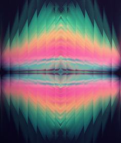 """photographoria: """"Have you ever transcended space and time?"""" / Sacred Geometry <3"""