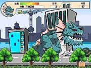 Chơi game quái vật Thượng Hải