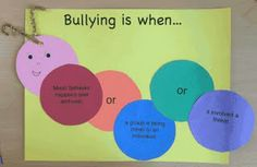 K-2nd lessons on bullying, empathy, feelings, following directions, friendship, diversity,