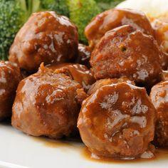Original home-made Swedish meatballs recipe from a Swedish friend of ...