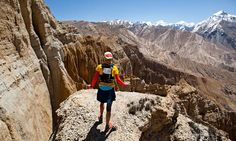 Maybe someday. May 2014. Mustang trail race in Nepal.
