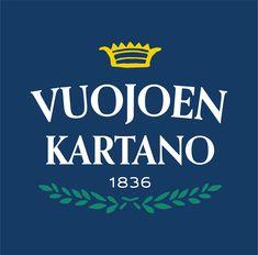 Vuojoen Kartanon logon ja ilmeen suunnittelu Calm, Artwork, Work Of Art, Auguste Rodin Artwork, Artworks, Illustrators