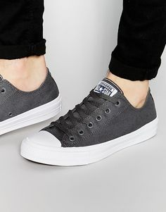 Converse – Chuck Taylor All Star II