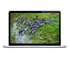 Apple MacBook Pro with Retina Display Macbook Pro Tips, Macbook Pro Sale, Newest Macbook Pro, New Macbook, Macbook Pro Retina, Apple Macbook Pro, Quad, Macbook Pro Accessories, Iphone 5s Screen