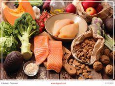 Wir stellen die 3 Säulen der HYPOXI-Methode vor:  Die dritte Säule: Ausgewogene Ernährung! Noch eine gute Nachricht: Bei HYPOXI gibt es keine strikten Hungerkuren oder einseitige Diäten. Der HYPOXI-Coach in Ihrem Studio erarbeitet nach der Stoffwechselanalyse gemeinsam mit Ihnen einen Ernährungsplan, den Sie locker durchhalten und der Sie bei der Zielerreichung optimal unterstützt.  Er ist individuell auf die Bedürfnisse Ihres Körpers abgestimmt und schützt Sie vor dem berühmten Jojo-Effekt…