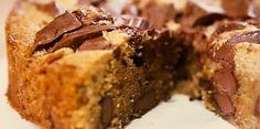 La recette du blondie en vidéo : le gâteau le plus facile du monde !