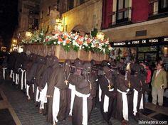 Programa del Martes Santo. Semana Santa de León