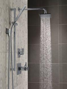 Vero Full Slide Bar Shower Head In 2021 Bathroom Remodel Shower Shower Remodel Bathroom Shower Faucets